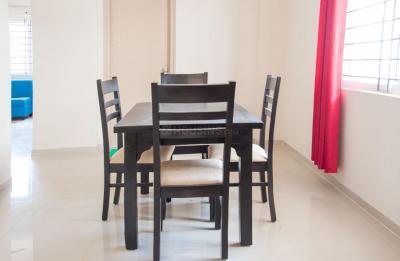 Dining Room Image of PG 4643095 Bellandur in Bellandur