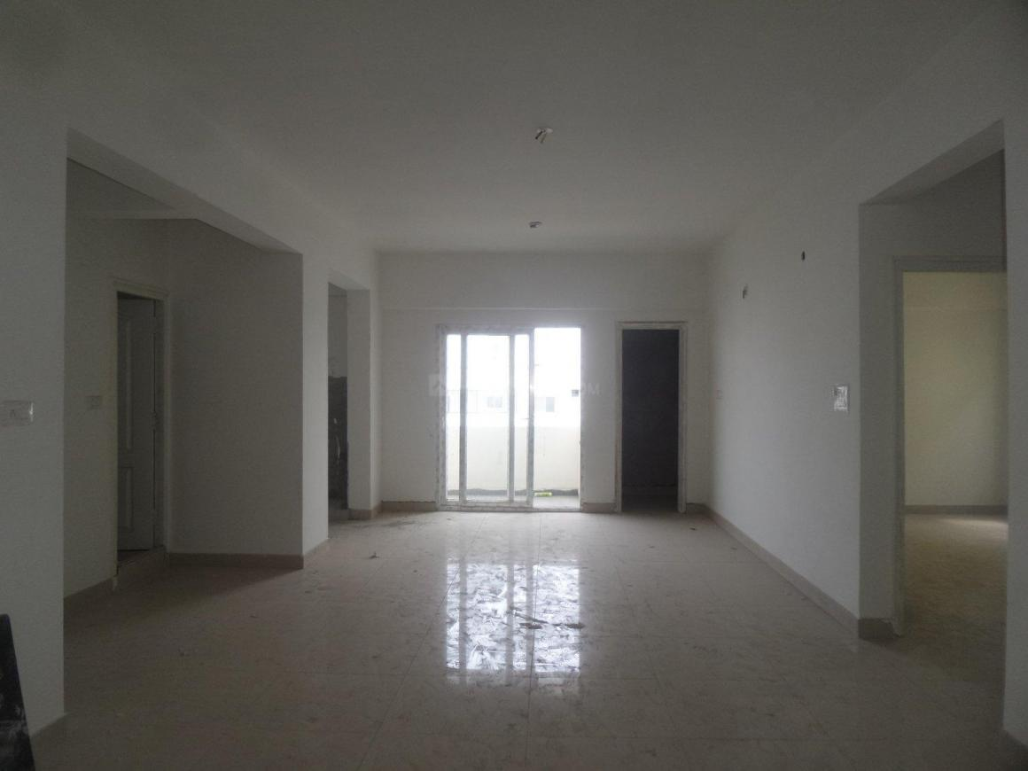 Living Room Image of 1240 Sq.ft 3 BHK Apartment for rent in RR Nagar for 17500