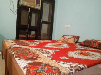 Bedroom Image of Apna PG in Sector-12A