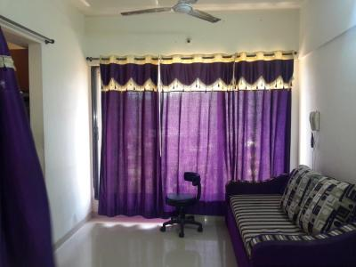Gallery Cover Image of 550 Sq.ft 1 BHK Apartment for buy in Vikhroli East for 8200000