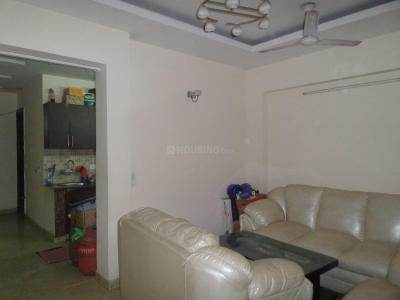 Gallery Cover Image of 900 Sq.ft 2 BHK Independent Floor for buy in Lajpat Nagar for 11500000