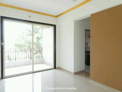 Gallery Cover Image of 650 Sq.ft 1 BHK Apartment for buy in Kalyan West for 2900000