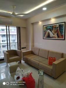 Gallery Cover Image of 2150 Sq.ft 3 BHK Apartment for rent in Thaltej for 50000