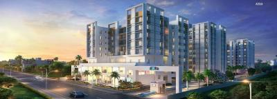 Gallery Cover Image of 876 Sq.ft 2 BHK Apartment for buy in Mankundu for 2321400