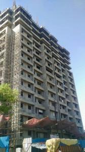 Gallery Cover Image of 680 Sq.ft 2 BHK Apartment for buy in Raunak Residency, Thane West for 9200000