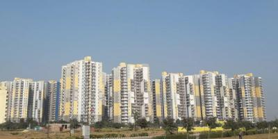 Gallery Cover Image of 1825 Sq.ft 3 BHK Apartment for buy in The Antriksh Heights, Sector 84 for 6900000