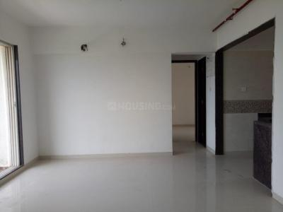 Gallery Cover Image of 1900 Sq.ft 3 BHK Apartment for buy in Ghansoli for 28000000