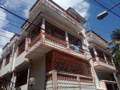Gallery Cover Image of 450 Sq.ft 1 BHK Independent Floor for rent in Kamdahari for 6500