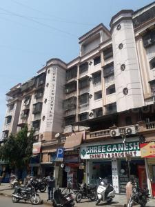 Gallery Cover Image of 620 Sq.ft 1 BHK Apartment for buy in Regency Park, Kharghar for 5950000