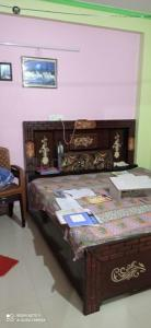 Gallery Cover Image of 500 Sq.ft 1 BHK Independent Floor for buy in New Ashok Nagar for 1800000
