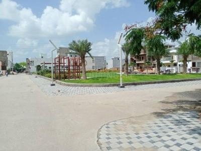 1100 Sq.ft Residential Plot for Sale in Anoop Nagar, Indore