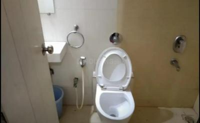Bathroom Image of Boys PG in Andheri West