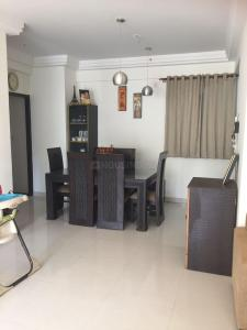 Gallery Cover Image of 1975 Sq.ft 3 BHK Apartment for rent in Vaswani Reserve, Kadubeesanahalli for 35000