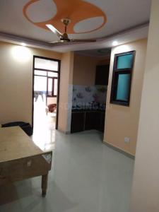 Gallery Cover Image of 650 Sq.ft 2 BHK Independent Floor for rent in New Ashok Nagar for 11000