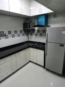 Gallery Cover Image of 1060 Sq.ft 2 BHK Independent Floor for buy in Kandivali West for 17000000