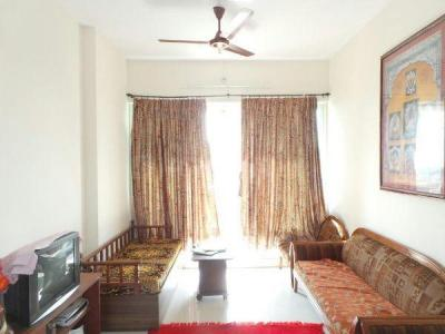 Gallery Cover Image of 552 Sq.ft 1 BHK Apartment for rent in Sion for 30000