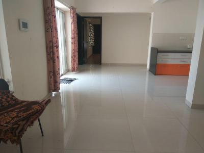 Gallery Cover Image of 1420 Sq.ft 3 BHK Apartment for rent in Baner for 25000