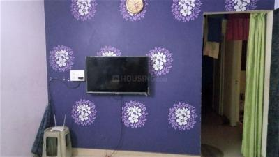 Gallery Cover Image of 975 Sq.ft 2 BHK Apartment for rent in Reputed Shubharambh Tower, Thane West for 30000