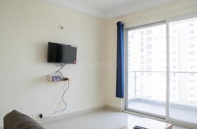 Living Room Image of 3 Bhk In Asets in Bellandur