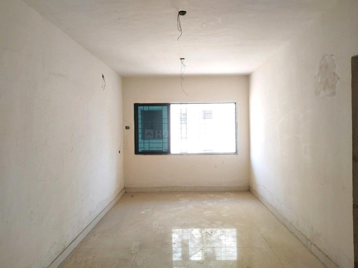 Living Room Image of 550 Sq.ft 1 BHK Apartment for buy in Jogeshwari West for 15000000