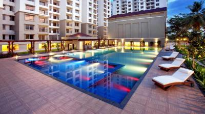 Gallery Cover Image of 1990 Sq.ft 3 BHK Apartment for buy in Sobha Meritta, Pudupakkam for 8500000