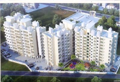 Gallery Cover Image of 650 Sq.ft 1 BHK Apartment for buy in Shrushti Aarambh, Badlapur West for 2200000