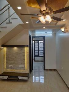 Gallery Cover Image of 2100 Sq.ft 3 BHK Independent House for buy in Vaishali Nagar for 7500000