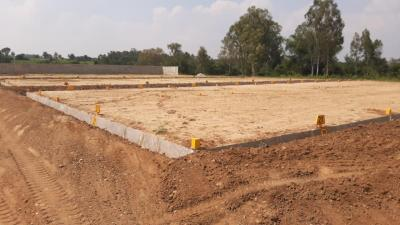 1200 Sq.ft Residential Plot for Sale in Kadabagere, Bangalore