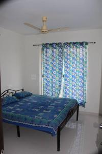 Gallery Cover Image of 1250 Sq.ft 3 BHK Apartment for rent in Punawale for 23000