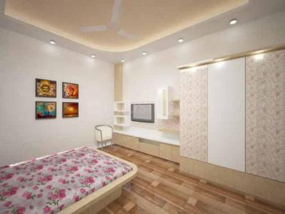 Gallery Cover Image of 650 Sq.ft 2 BHK Independent House for buy in Maharana Pratap Nagar for 3500000