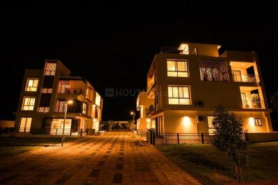 Gallery Cover Image of 2752 Sq.ft 4 BHK Villa for buy in 42 Queen's Square, Sarjapur for 17200000