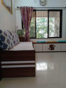 Gallery Cover Image of 995 Sq.ft 2 BHK Apartment for buy in Madhav Sansar, Kalyan West for 6500000