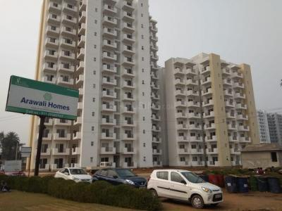 Gallery Cover Image of 580 Sq.ft 2 BHK Apartment for buy in Sector 4, Sohna for 2075000