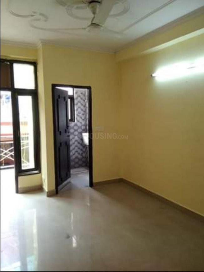 Bedroom Image of 450 Sq.ft 1 BHK Apartment for rent in Ghitorni for 8000