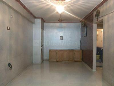 Gallery Cover Image of 1400 Sq.ft 3 BHK Apartment for rent in Kopar Khairane for 40000