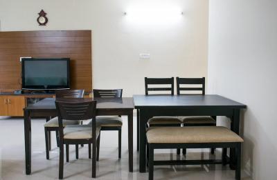 Dining Room Image of PG 4643066 Bilekahalli in Bilekahalli