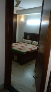 Bedroom Image of Kalka PG Services in DLF Phase 1