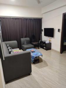 Living Room Image of PG 4313990 Khar West in Khar West