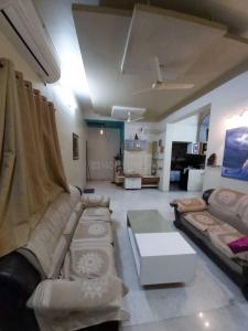 Gallery Cover Image of 1500 Sq.ft 3 BHK Apartment for rent in Ambawadi for 35000