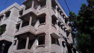 Gallery Cover Image of 731 Sq.ft 2 BHK Apartment for buy in Baghajatin for 3100000