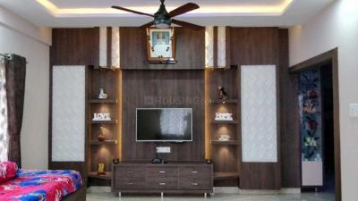 Gallery Cover Image of 1897 Sq.ft 3 BHK Independent Floor for rent in Konanakunte for 35000