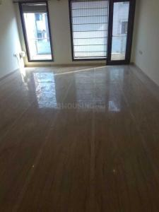 Gallery Cover Image of 2000 Sq.ft 3 BHK Independent Floor for rent in Safdarjung Development Area for 90000