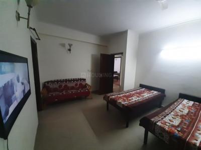 Bedroom Image of Girls PG in Sector 48