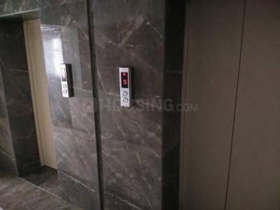 Lift Image of Gganesh Mahyawanshi in Worli