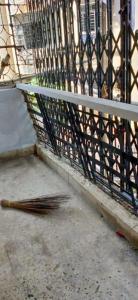 Balcony Image of PG 5892704 Andheri West in Andheri West