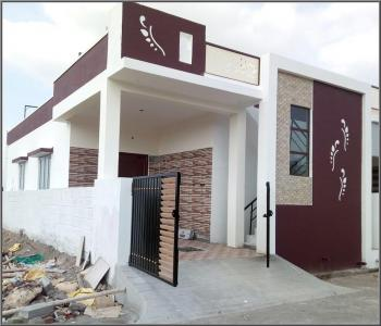 Gallery Cover Image of 900 Sq.ft 2 BHK Villa for buy in Keeranatham for 3500000