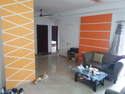 Gallery Cover Image of 1495 Sq.ft 3 BHK Apartment for buy in Gulshan Ikebana, Sector 143 for 7700000