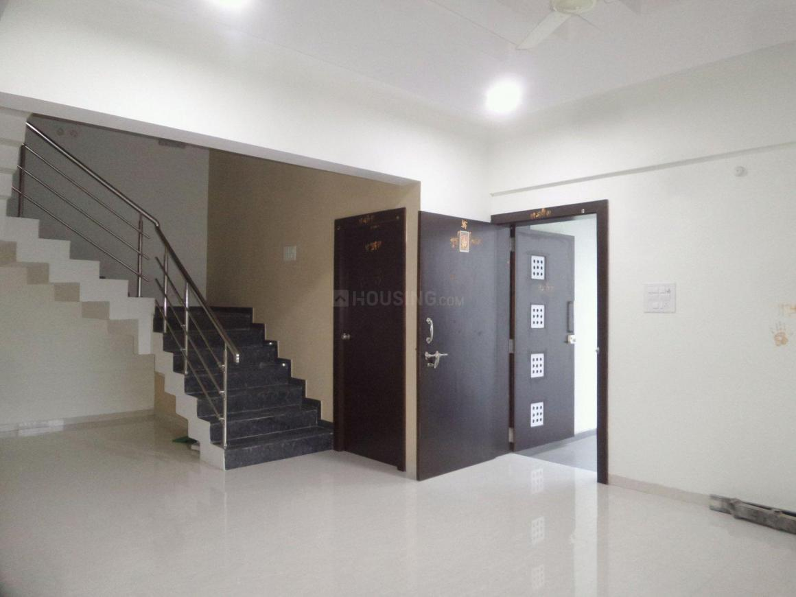Living Room Image of 2000 Sq.ft 4 BHK Independent House for buy in Ravet for 25000000