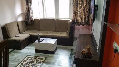 Gallery Cover Image of 789 Sq.ft 2 BHK Apartment for rent in Diamond Isle 2, Goregaon East for 26000