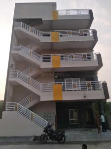 Gallery Cover Image of 1200 Sq.ft 2 BHK Independent Floor for rent in Panathur for 20000